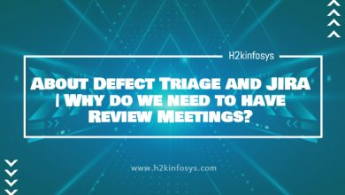 Photo of About Defect Triage and JIRA | Why do we need to have Review Meetings?