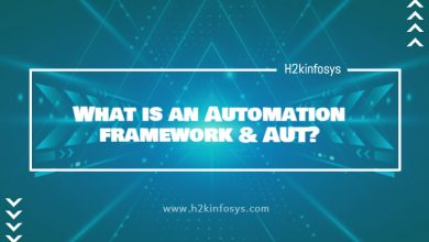 Photo of What is an Automation framework & AUT?