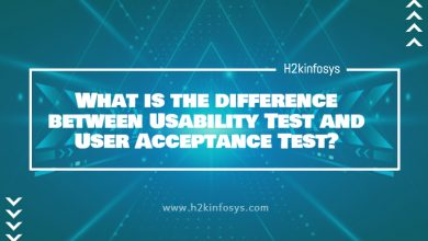 Photo of What is the difference between Usability Test and User Acceptance Test?