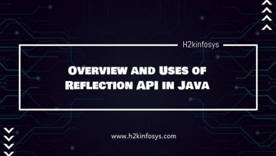 Photo of Overview and Uses of Reflection API in Java