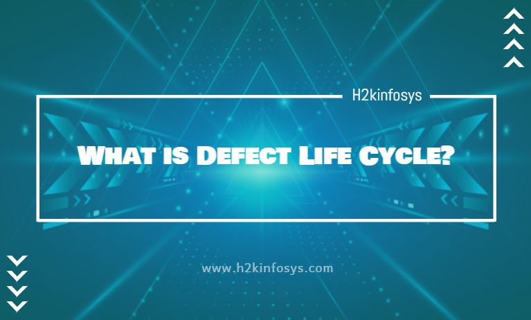 What is Defect Life Cycle