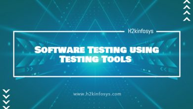 Photo of Software Testing using Testing Tools