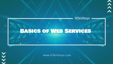 Photo of Basics of Web Services