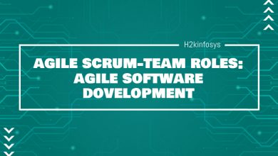 Photo of AGILE SCRUM- TEAM ROLES : AGILE SOFTWARE DEVELOPMENT