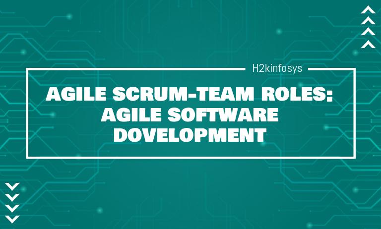 agile scrum-team roles