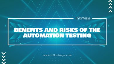 Photo of BENEFITS AND RISKS OF THE AUTOMATION TESTING
