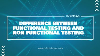 Photo of DIFFERENCE BETWEEN FUNCTIONAL TESTING AND NON FUNCTIONAL TESTING