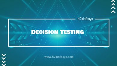 Photo of Decision Testing