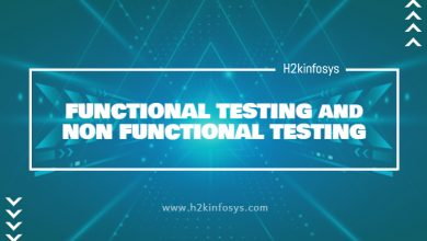 Photo of FUNCTIONAL TESTING and NON FUNCTIONAL TESTING