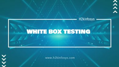 Photo of WHITE BOX TESTING