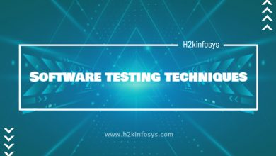 Photo of Software testing techniques