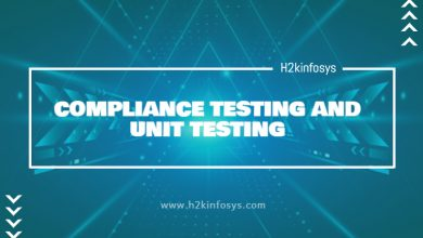 Photo of COMPLIANCE TESTING AND UNIT TESTING