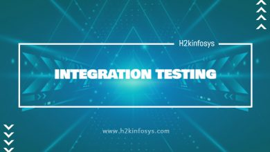 Photo of INTEGRATION TESTING