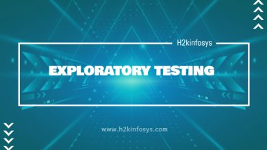 Photo of EXPLORATORY TESTING