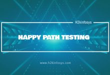 Photo of HAPPY PATH TESTING