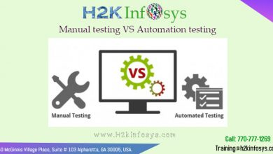 Photo of Manual testing VS Automation testing and the benefits of QTP