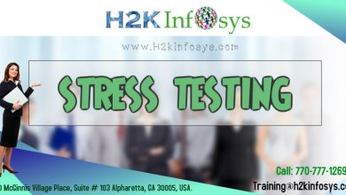 Photo of STRESS TESTING