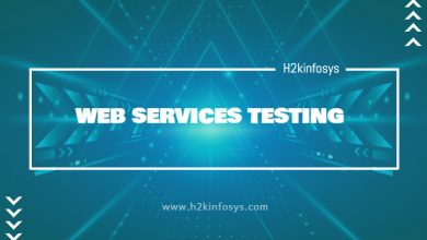 Photo of WEBSERVICES TESTING