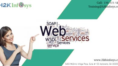 web services testing by h2kinfosys