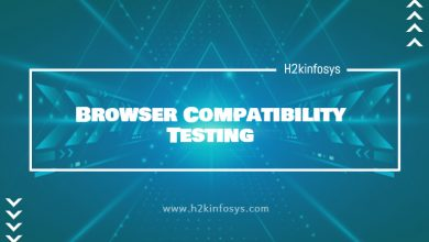 Photo of Browser Compatibility Testing