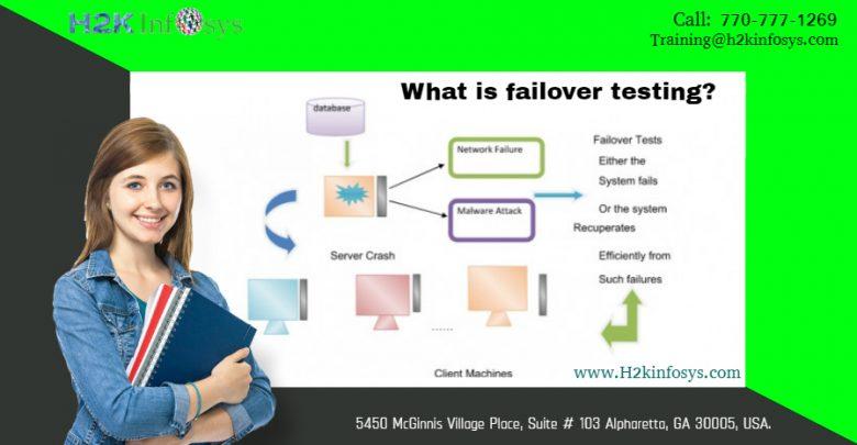 failover testing