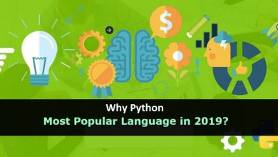 Why Python popular Language in 2019?