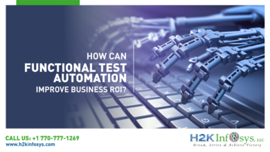 Photo of How can functional test automation improve business ROI?