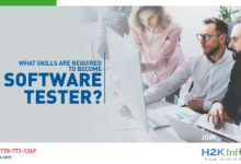 software tester