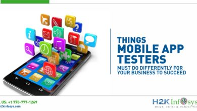 Photo of Things mobile app testers must do differently for your business to succeed