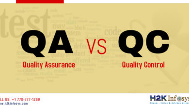 Photo of Difference between Quality Control and Quality Assurance