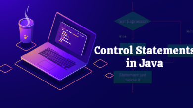 Photo of Control Statements in Java