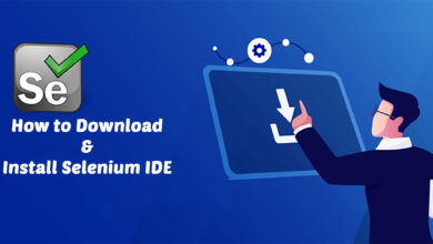 Photo of How to Download & Install Selenium IDE