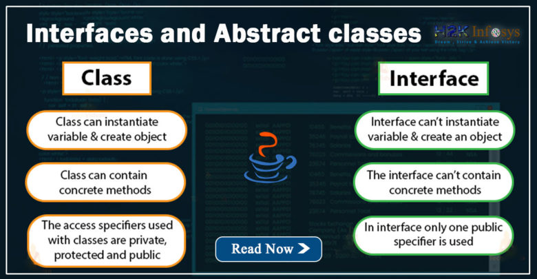 Interfaces-and-Abstract-classes