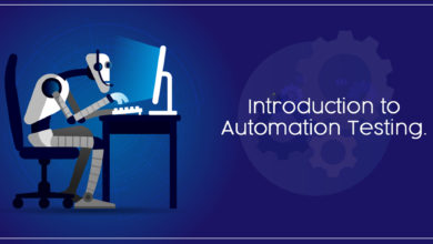 Photo of Introduction to Automation Testing