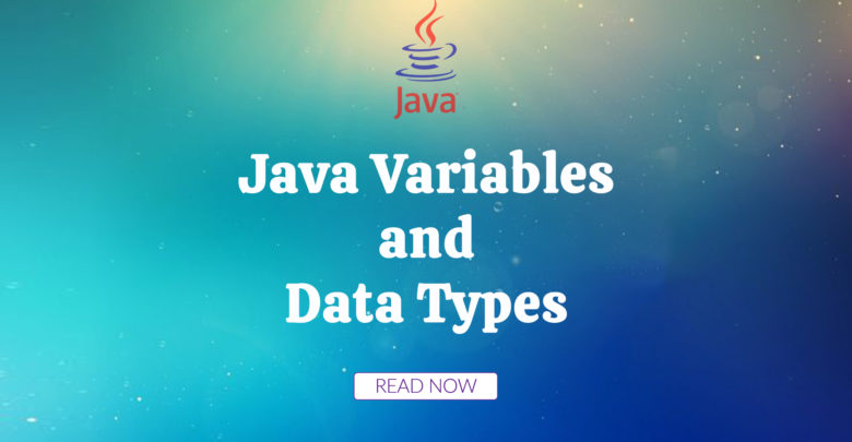 Java-Variables-and-Data-Types