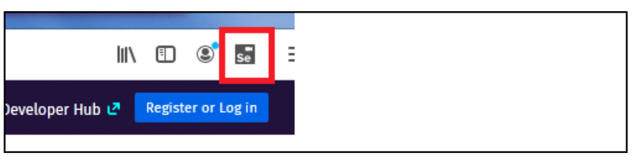 How to Download & Install Selenium IDE