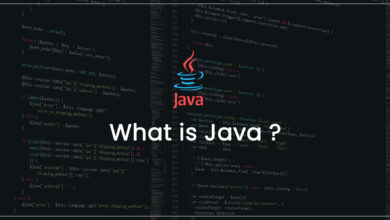 Photo of What is Java ? | Introduction