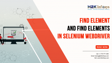 Photo of Find Element and FindElements in Selenium WebDriver