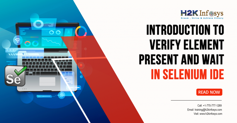 Introduction-to-Verify-Element-Present-and-Wait-in-Selenium-IDE