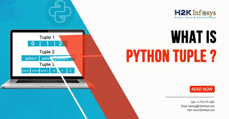 What is Python TUPLE