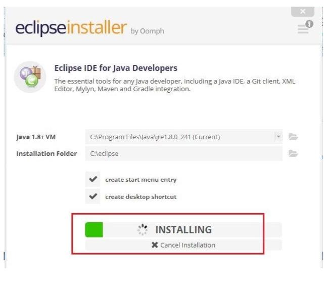 Selenium JARs Download and Configure in Eclipse