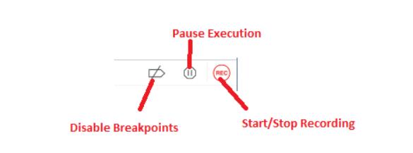 Selenium IDE Basics