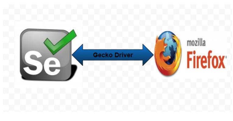 Running Tests on Selenium using GeckoDriver