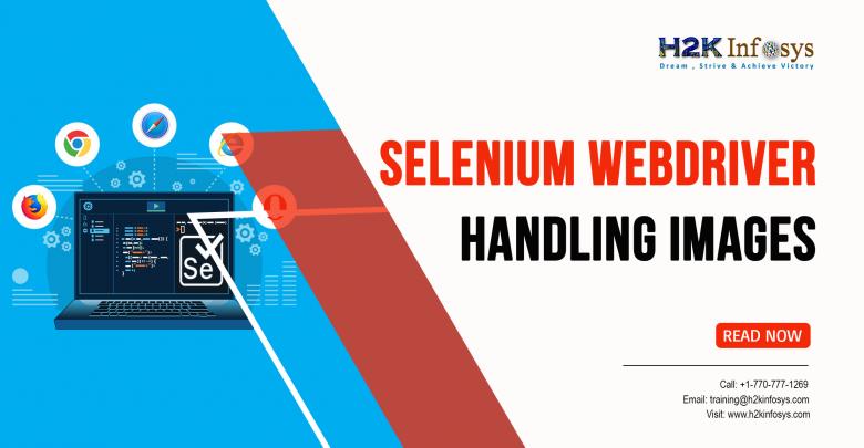 Selenium Webdriver Handling Images