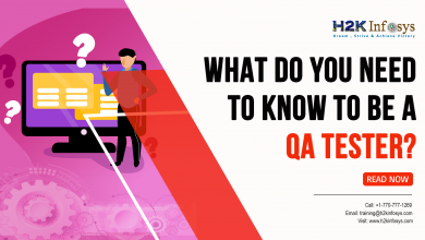 Photo of What do you need to know to be a QA tester?