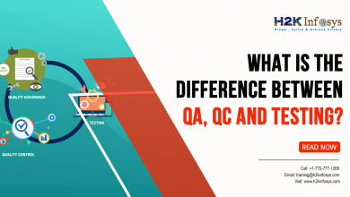 Photo of What is the Difference Between QA, QC, and Testing?