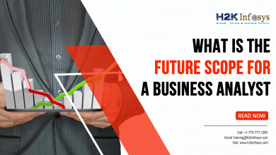 Photo of What is the Future Scope for a Business Analyst?