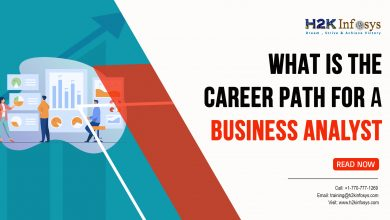 Photo of What is the Career Path for a Business Analyst?