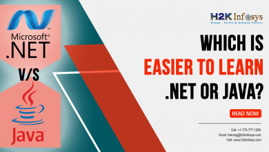 Photo of Which is Easier to Learn – .NET or Java?