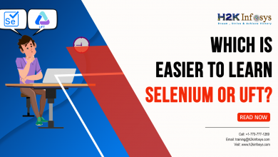 Photo of Which is Easier to Learn, Selenium or UFT?